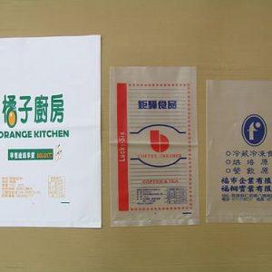 HDPE低密度食品包裝袋