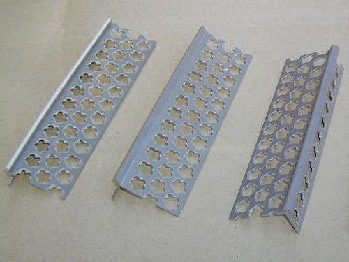塑膠建築材料